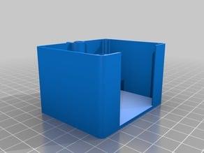 3d printable elevator/lift