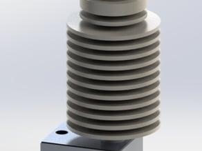 E3D V6 hotend 1.75mm