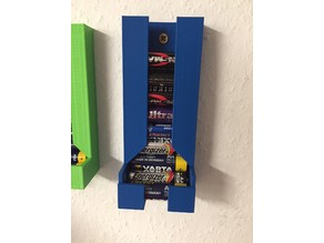 AA Battery dispenser / AA Batterie Spender