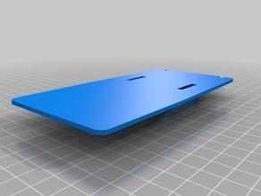 Nano Talon Bodenplatte