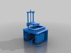LCD SLA 3D Printer v6