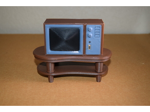 90's t.v. fume extractor