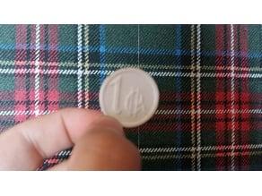 1 Quack Coin