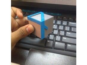 Illusion 4 Cube