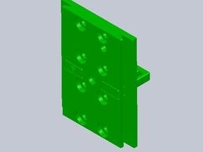 Tool changer - Intercambiador de herramienta (Sunhokey)-V1.0