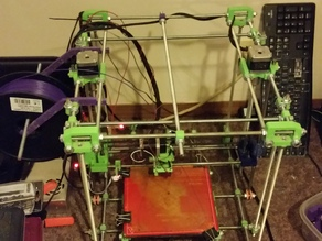 Geakbot 3D Printer