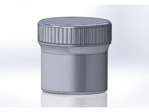 Nester - The nesting jar/container/sorter