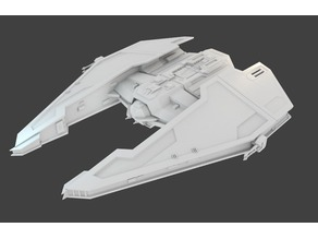 SWTOR Ship