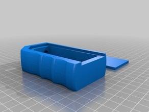 Vape Box Mod