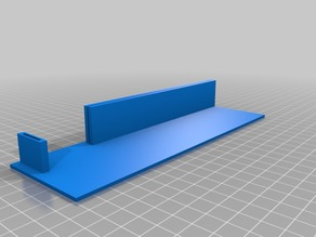 PCIe Extra Large Display Holder