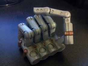 Anthromod Mk1 Hand