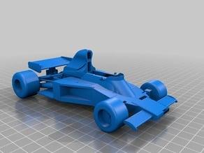 F1 anni 70