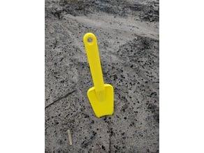 Shed's Shovel