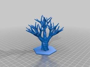 Aquarium Tree - V1