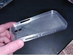 Case / bumper for Caterpillar CAT S60 thermal Imaging smartphone.