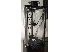 Enclosure Kossel / Delta 3D printer