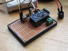 PCB Proto Board holder