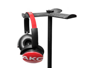 Headphone Adaptor for Microphone Stand