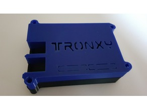 TX5S- Raspberry Pi TRONXY (X5S) Case