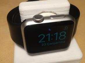 Apple Watch Night-Stand