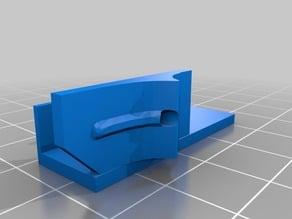 clip on flex adapter