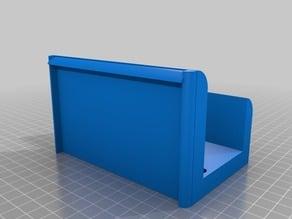 2 layer shelf