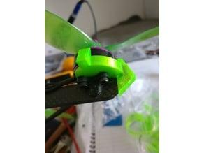 Karearea Talon, Sock + Motor Protection + Soft mount