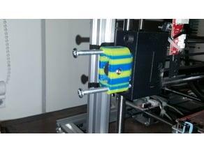 "Folgertech Prusa I3  X axis belt tensioner   ""Folgermod"""