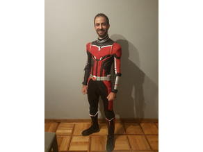 Ant-Man Belt (Antman and the wasp) and stuff