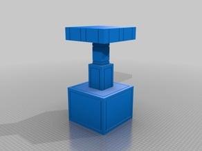 Functional Minecraft Piston