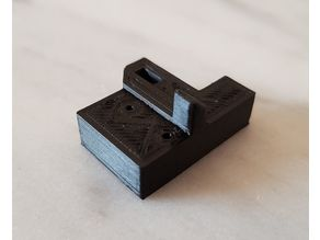 Anet A6 Y-Axis-Endswitch-Holder