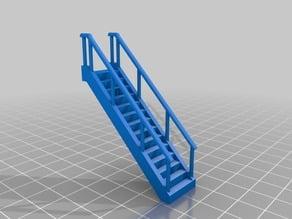OO Gauge Stairs