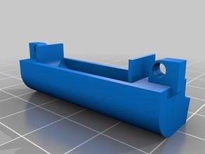 Ender 3 Cooling fan mod (CNC Kitchen)