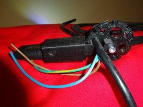 Multicore Cable Peeler