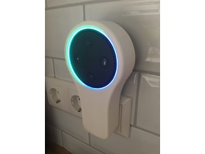 Amazon Echo Dot V2 Mount