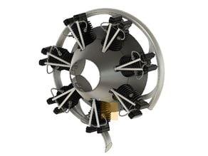 Sternmotor Cierva C30