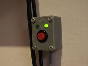 PC Steuerbox / PC Controlbox
