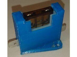 KFZ-Sicherungs Montagehalter (uniTEC)