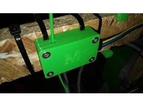 Filament Runout Sensor for Marlin and Octoprint