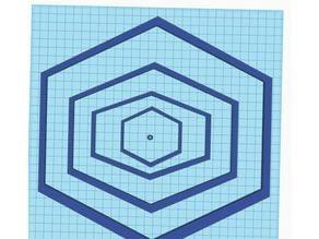 3D Printer Bed Level Test