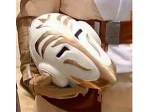 Star Wars Jedi Temple Guard Helmet Remix