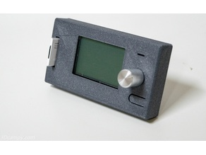 LCD MKS Mini 12864 Mount Enclosure Box Caja