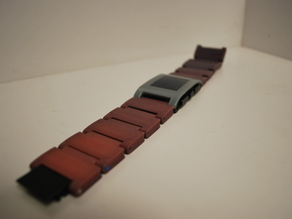 Robox Pebble watch strap