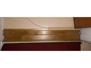Cord strip 110mm