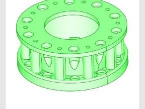 Round Magnetic Bead Sorter