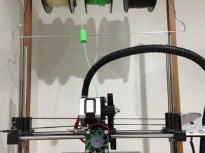 Filament Oiler/Cleaner