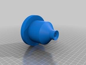 ISO viscosity flow cups