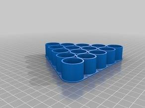 E-Liquid Bottleholder / Flaschenhalter