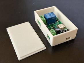 EACHEN ST-DC1 WiFi Smart Switch Case