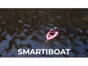 Smartiboat